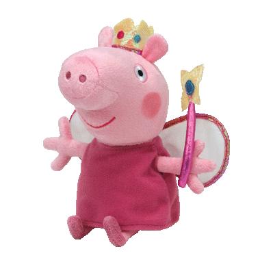 Ty Princess Peppa Pig