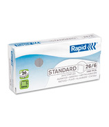 Esselte Rapid Standard Staples