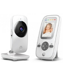 Motorola MBP481 Digital Baby Monitor