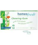 UNDA Homeofresh Chewing Gum