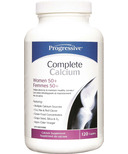 Progressive Complete Calcium for Women 50+