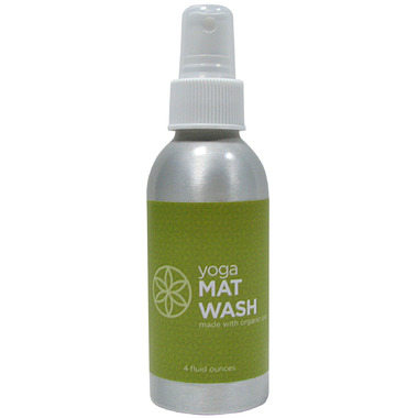 Gaiam Super Yoga Mat Wash