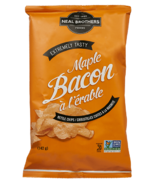 Neal Brothers Maple Bacon Kettle Chips