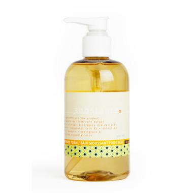 Matter Company Substance Baby Body Foam