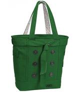 Ogio Hampton's Tote in Emerald