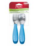 Playtex Baby Fork & Spoon Set