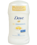 Dove GO Sleeveless Original Anti-Perspirant Stick