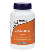 NOW Foods L-Citrulline