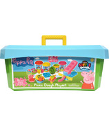 Cra-Z-Art Peppa Pig Picnic Dough Playset