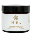 Pura Botanicals Princess Clementine Nourishing Daily Face Cream
