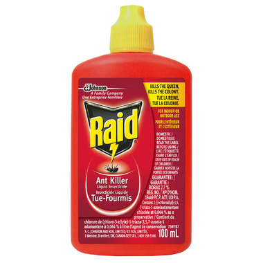 Buy Raid Ant Killer Liquid Insecticide At Well Ca Free