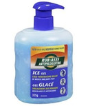 Rub A535 Ice Gel Pump