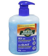 Rub A535 Ice Gel Pump