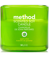 Method Soy Candle Apple Slice
