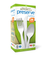 Preserve Medium Weight Cutlery
