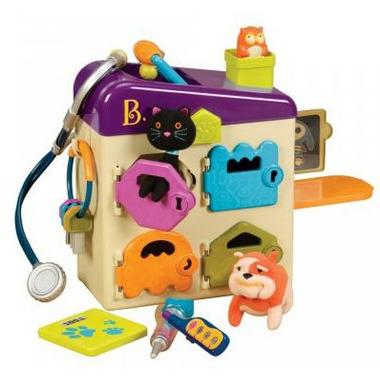 Battat B. Pet Vet Clinic