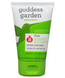 Goddess Garden Kids Sunscreen Lotion