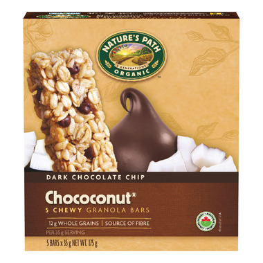 Nature\'s Path Organic Granola Bars