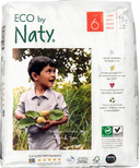 Naty by Nature Babycare Diapers
