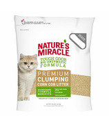 Nature's Miracle Odour Control Cat Litter