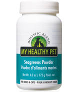 Holistic Blend My Healthy Pet Seagreens Powder