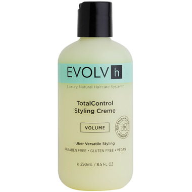 EVOLVh TotalControl Styling Cream