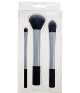 Danielle Classic Collection 3pc Makeup Brush Set