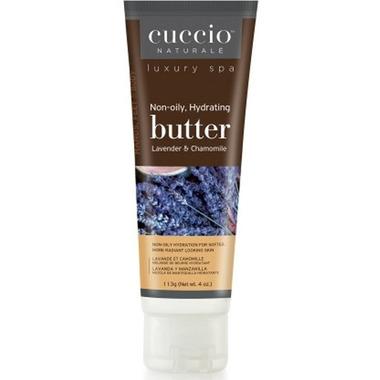 Cuccio Naturale Hydrating Body Butter Lavander & Chamomile