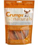 Crumps Naturals Sweet Potato Rawhide