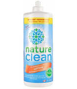 Nature Clean All Purpose Cleaning Lotion