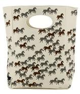 Fluf Wild Horses Lunch Bag