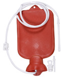 Mansfield Hot Water Bottle & Fountain Syringe