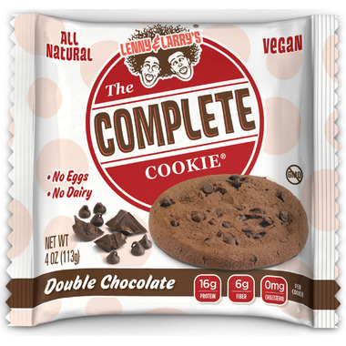 Lenny & Larry\'s Complete Cookie