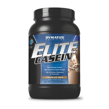 Dymatize Nutrition Elite Casein Protein