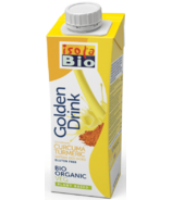 Isola Bio Golden Drink with Turmeric
