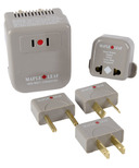 Maple Leaf Travel Adaptor Plug Kit