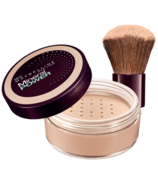 Maybelline Mineral Power Natural Perfecting Powder Foundation