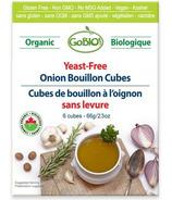 GoBIO! Organic Onion Bouillon Cubes