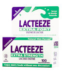 Lacteeze Extra Strength Tablets