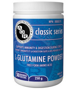 AOR L-Glutamine Powder