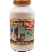 Naturvet Digestive Enzyme Tablets