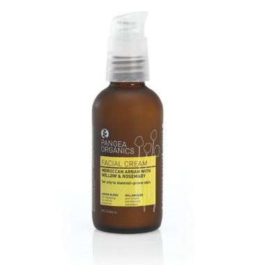 Pangea Organics Facial Cream 21