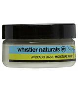 Whistler Naturals Avocado Basil Anti-Aging Moisture Whip