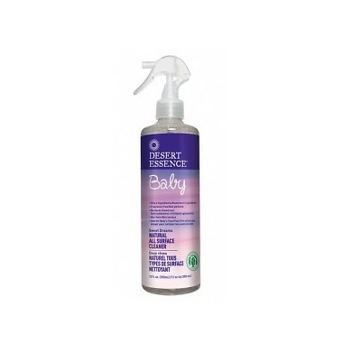 Desert Essence Baby Sweet Dreams Natural All Surface Cleaner