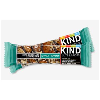 KIND Bars Dark Chocolate Almond Mint