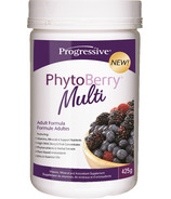 Progressive PhytoBerry Multivitamin Adult Formula