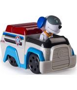 Paw Patrol Racers - Robodog