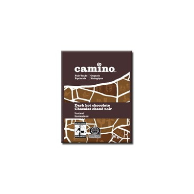 Camino Instant Dark Hot Chocolate Sachets