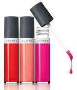 Almay Color + Care Liquid Lip Balm