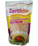 Zeroodle Premium Shirataki Fettuccine with Oat Fiber